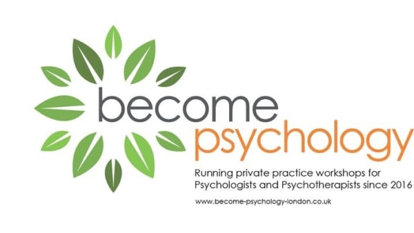 Become Psychology logo